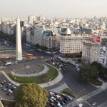 ブエノスアイレス、公式セレモニーでフォーミュラEを歓迎