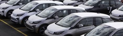 ノルウェーでの電気自動車普及について
