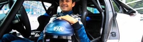 Bruno Correia フォーミュラEの安全を守る