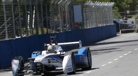 """Andretti:""""適応すること""""の言葉が週末のキーワード"""