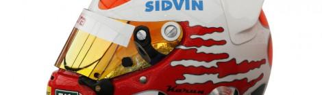 チャンドック:ヘルメット製作の裏側