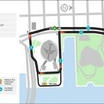 ROUND5 マイアミePrix レースデータ