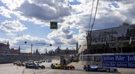 フォーミュラEのCEOが電気自動車ロードマップカンファレンスに登壇します