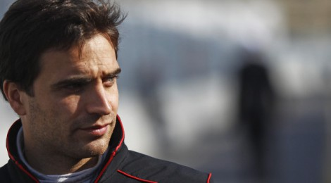ジェローム・ダンブロジオがドラゴンレーシングに残留決定