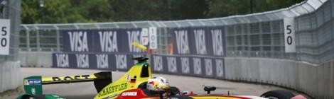アウディ・スポーツABTが来シーズンに向けて車を改良中!