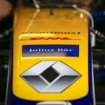 Renault e.damsはプロストとブエミを確保しました!