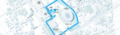 ROUND1 北京ePrix レースデータ