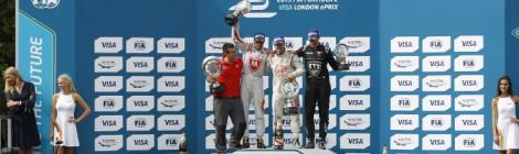 ロンドンePrixは7月2・3日にダブルヘッダーで行われます