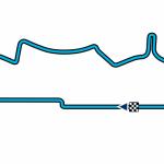 ROUND2 プトラジャヤePrix レースデータ