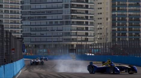ROUND3 プンタ・デル・エステePrix レースデータ