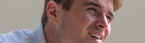 オリバー・ローランド、ハイドフェルドの代役としてレースに出場
