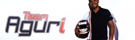 サルバドール・デュラン、チームアグリと契約