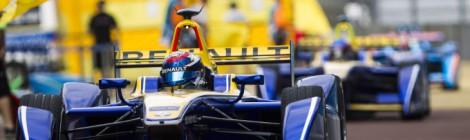 新たなパートナシップ:Renault e. dams、LEMO