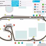 ROUND5 メキシコシティePrix レースデータ