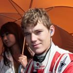 ベルリンePrixにてベン・ヘンリーがNEXTEV TCRから出場!