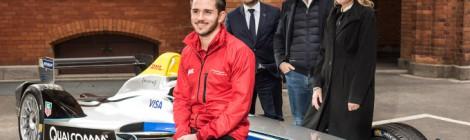 2016ベルリンePrix始まる