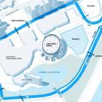 ROUND6 ロングビーチePrix レースデータ