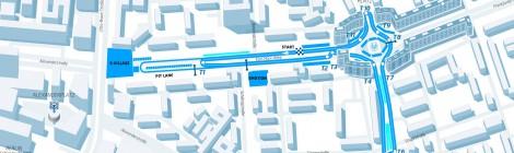 ROUND8 ベルリンePrix レースデータ