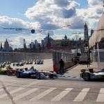 フォーミュラEがモスクワePrixの開催を中止!