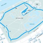 ROUND9 ロンドンePrix レースデータ