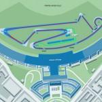 ROUND8 ベルリン EPRIX レースデータ