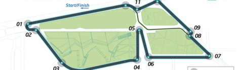 ROUND3 ブエノスアイレス EPRIX レースデータ