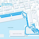 ROUND10 ニューヨーク EPRIX レースデータ