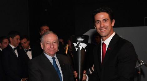 チャンピオン・ディ・グラッシーがモントリオール・ガラで戴冠