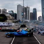 フラッシュバック:香港E-Prixから1年後