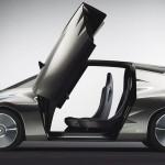 70年の歴史を振り返る、7台の日産電気自動車