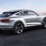 2018年ジュネーブモーターショーへのガイド – すべての電気自動車