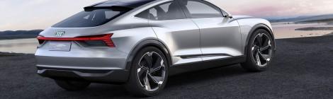 2018年ジュネーブモーターショーへのガイド - すべての電気自動車