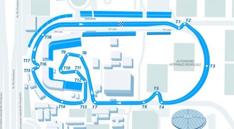 ROUND5 メキシコ・シティ EPRIX レースデータ