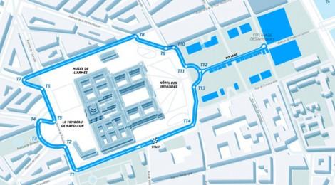 ROUND8 パリ EPRIX レースデータ