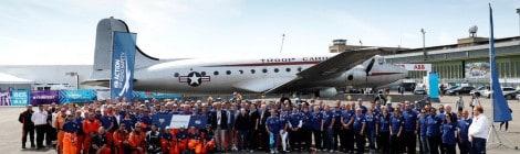 FIAボランティア・ウィーク:ジャン・トッド  - 「心の底から、ありがとう