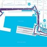 ROUND12 ニューヨーク EPRIX レースデータ
