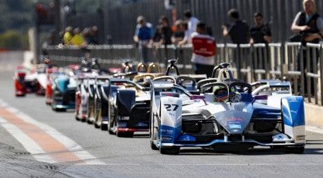 2018年度参戦ドライバー最新版