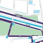 ROUND3  サンティアゴ EPRIX レースデータ