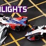 フォーミュラE 第5戦 香港 E-Prix 決勝ハイライト