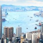 シティ・ガイド:ようこそ香港へ