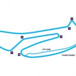 ROUND10 ベルリン EPRIX レースデータ