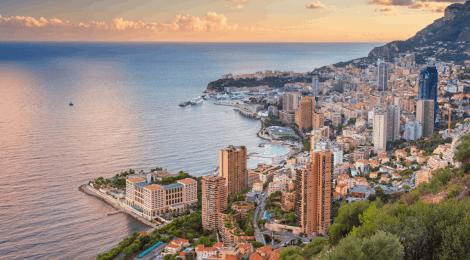 フォーミュラE 第9戦 モナコ公国 E-PRIX 情報