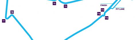 ROUND11 ベルン EPRIX レースデータ
