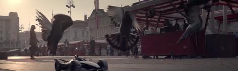 「動画:ストリートレベル」が2019年のクリオスポーツ賞でトップスポットを獲得