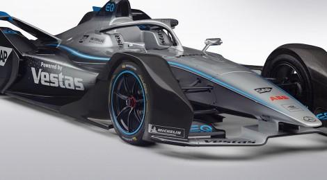 メルセデス・ベンツEQ ドライバーラインナップを発表
