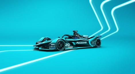ジャガー、新車「I-Type 4」を発表