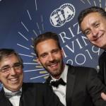FIA Prize-Giving 2019 チャンピオンシップアワード