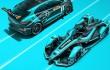 フォーミュラE参戦メーカーの競技車と市販車