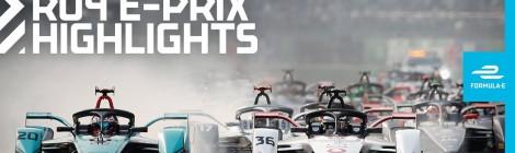 ROUND4 メキシコシティ E-PRIX 決勝ハイライト