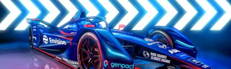 ヴァージン・レーシング FIA環境認定プログラムで3つ星を獲得